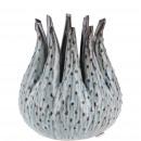 groothandel Home & Living: Keramische Steckvase Gantio D10cm, H11cm, ...